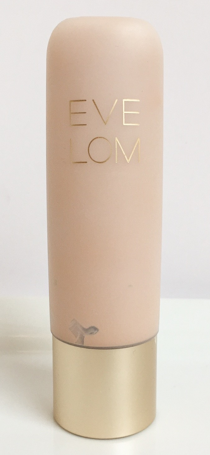 Are Eve Lom Products Natural
