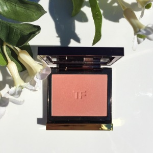 Tom Ford Cheek Color Inhibition: Review & Swatches