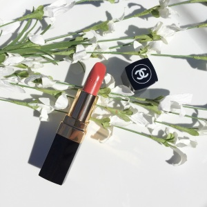 Chanel Rouge Coco Lipstick Michele: Review & Swatches