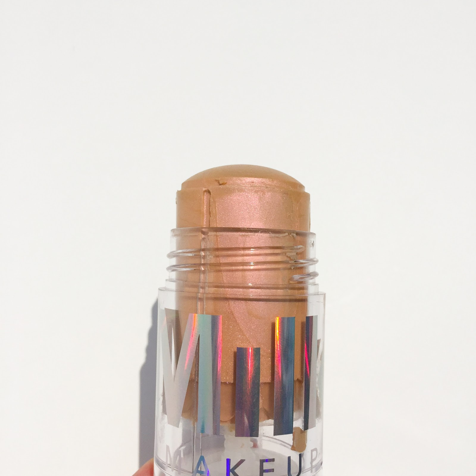 stick hair style milk makeup holographic stick mars review amp swatches 9210