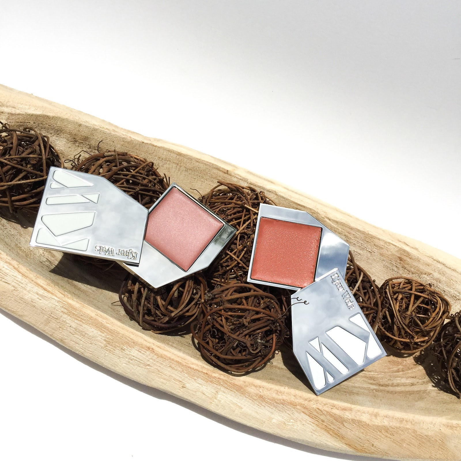 Kjaer Weis Cream Blush Abundance Desired Glow Review Swatches The Beauty Endeavor